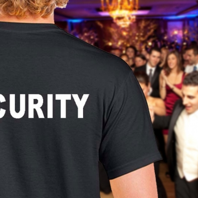 Private Event Security